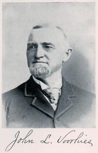 John L. Voorhies (1832-1898)