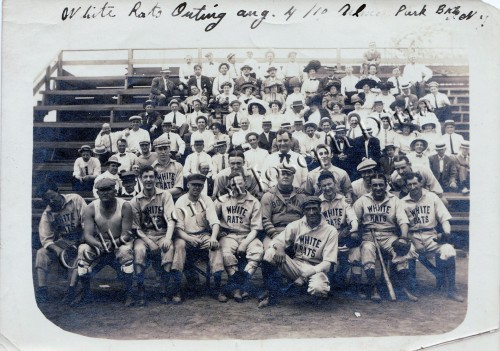 Ulmer.Park.White.Rats.1910.08.04.baseball.watermarked