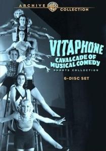 Vitaphone_Cavalcade_DVD_set